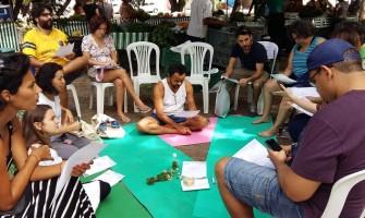 [AGENDA PE] Médico naturalista Celerino Carriconde realiza roda de diálogo neste sábado na Feira Agroecológica de Setúbal