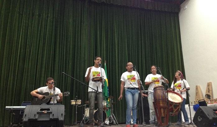 festival musica nas escolas