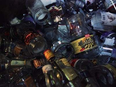 Dicas para reutilizar potes e garrafas de vidro