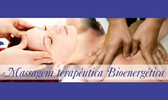 [AGENDA PE] Massagem Terapêutica Bioenergética no Espaço Gerar