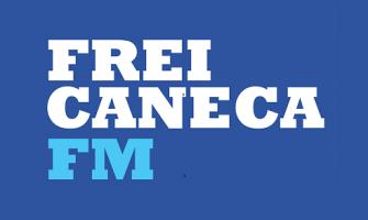 Rádio Frei Caneca FM, enfim, está no ar!
