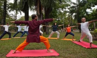 [AGENDA PE] Aulas de Hatha Yoga, com introdução ao Ayurveda, no Instituto Anubhava