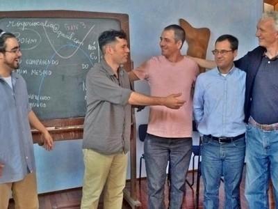 Livro 'Filosofia da Liberdade', de Rudolf Steiner, foi tema de encontro em São Paulo