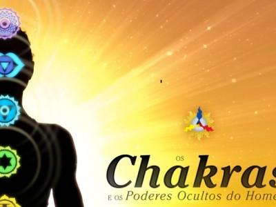 [AGENDA AL] Palestra 'Os Chakras e os Poderes Ocultos do Homem' dia 24/9 em Maceió
