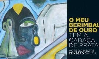 [AGENDA PE] Exposição de Guerra Zidanes em cartaz de 16/9 a 9/10 no Xinxim das Artes