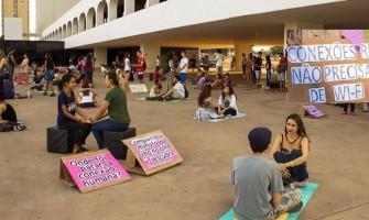 [AGENDA PE] EntreOlhares Recife acontece neste sábado no Parque da Jaqueira