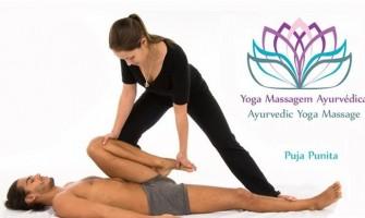 [AGENDA PE] Formação Profissional em Yogamassagem Ayurvédica tem início dia 20/1 no Recife