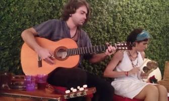 [AGENDA BA] Lu Rabelo faz show autoral neste domingo na Casa Antuak, em Salvador