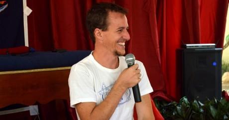 [AGENDA PE] Oberom compartilha ensinamentos sobre Yoga dia 9/11 no Recife