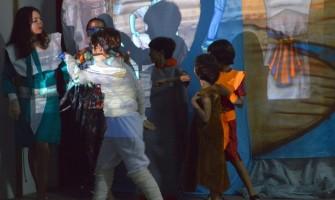 [AGENDA PE] Dança e Teatro movimentam a Sala Monstra na Maumau