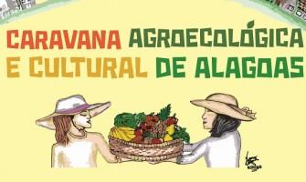 [AGENDA AL] Caravana Agroecológica e Cultural de Alagoas de 10 a 12 de novembro de 2016