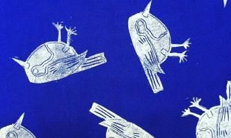 [AGENDA PE] Exposição da Gráfica Lenta neste sábado na Maumau