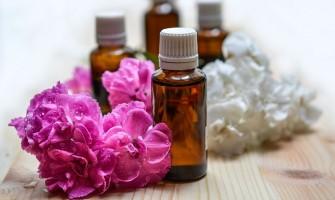 [AGENDA PE] Curso de Introdução em Aromaterapia dias 3 e 4 de dezembro no Gerar