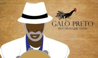 [AGENDA PE] Lançamento do CD 'Histórias que Andei', do Mestre Galo Preto, nesta quinta-feira no Teatro Santa Izabel