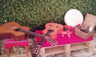 [AGENDA PE] Palestras sobre Iluminação Espiritual e Ayurveda e Roda Poético-Musical dia 4/12 no Café Filosófico