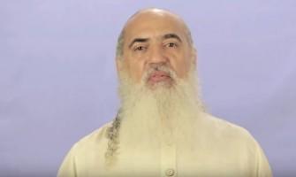 Sri Prem Baba convoca corrente mundial de oração focada nas eleições dos EUA