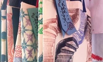 [AGENDA PE] Exposição da Gráfica Lenta fica em cartaz até 23/12 na Maumau