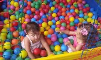 [AGENDA PE] Curso de sensibilização sobre Cuidados e Movimentos na Educação de crianças de 0 a 3 anos