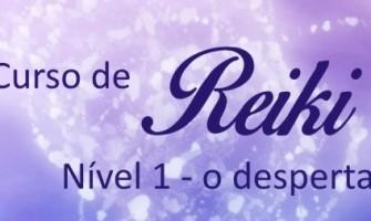 [AGENDA PE] 'Curso de Reiki Nível 1 – O Despertar' dia 7 de janeiro no Horizonte