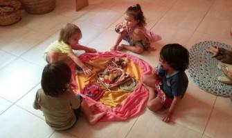 [AGENDA PE] Jardim de Infância Waldorf começa a receber bebês em 2017