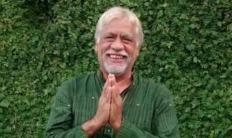[AGENDA PE] Inscrições abertas para Curso de Formação de Instrutores de Yoga com o Mestre Hori no Recife