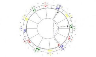 Na véspera do Natal, uma linda triangulação no Céu, entre Lua, Netuno e Plutão