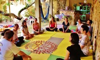 [AGENDA PE] Oficina de Meditação, Movimento e Dança (O-MMD) dia 13/5 no Recife