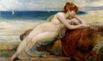 Vênus entra no signo de Peixes