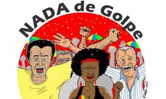 [AGENDA PE] Bloco do Nada desfila na segunda-feira de Carnaval no Recife