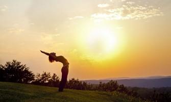 [AGENDA PE] Oficina de Yoga para os Sentidos com Dany Rosso dia 21/1