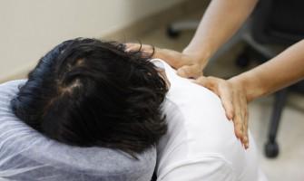 [AGENDA PE] Curso de Quick Massage dias 12 e 13 de janeiro no Recife