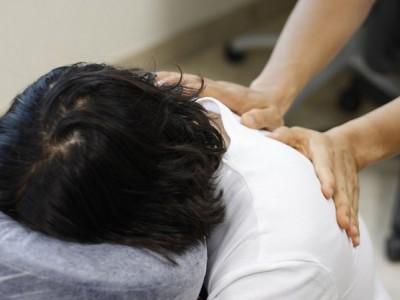 [AGENDA PE] Curso de Quick Massage dia 19 de outubro no Recife