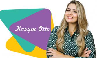 Curso online 'Viver Melhor Agora', com Karyne Otto