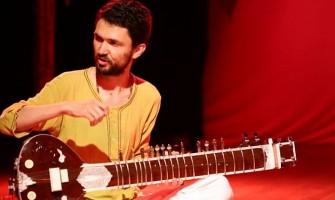 [AGENDA PE] Oficina 'Música da Índia' dia 9/2, com Adriano Prana, no Gerar