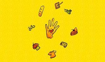 [AGENDA PE] Feirinha Gerar acontece no dia 9/4 com artesanato, roupas, alimentos e produtos naturais