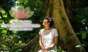 [AGENDA PE] Marina Duarte oferece atendimentos com ThetaHealing® dias 16 e 17 de março no Recife
