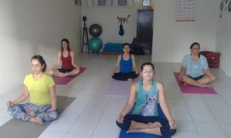 [AGENDA PE] Oficina de Meditação, com Lucia Recena, dia 1 de abril no Garuda Yoga
