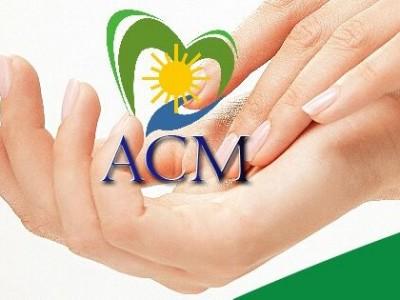 Curso Online ACM – Acupuntura Coreana nas Mãos (sem agulhas)