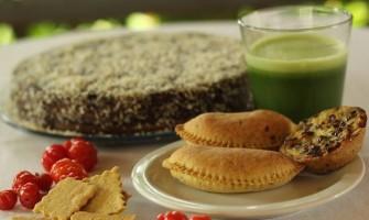 Cantina Vegetariana é ótima opção de almoço saudável no Recife