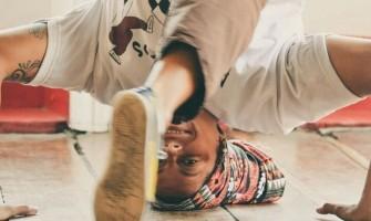 [AGENDA PE] Aulas de Capoeira Angola toda quarta e sexta-feira à tarde no bairro do Espinheiro
