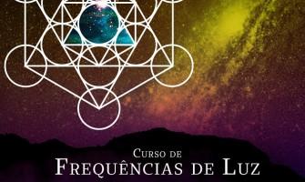 [AGENDA PE] Curso de Frequências de Luz dias 29 e 30 de abril, com Juan Saucedo, no Recife