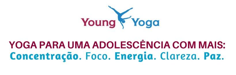 CURSO YOGA ADOLESCENTES