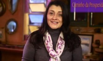 Curso online 'Caminho da Prosperidade', com Margarita Morales