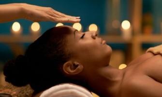 Tornando um cliente receptivo à energia curativa do Reiki