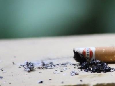 [MENINA MADURA] Parando de fumar