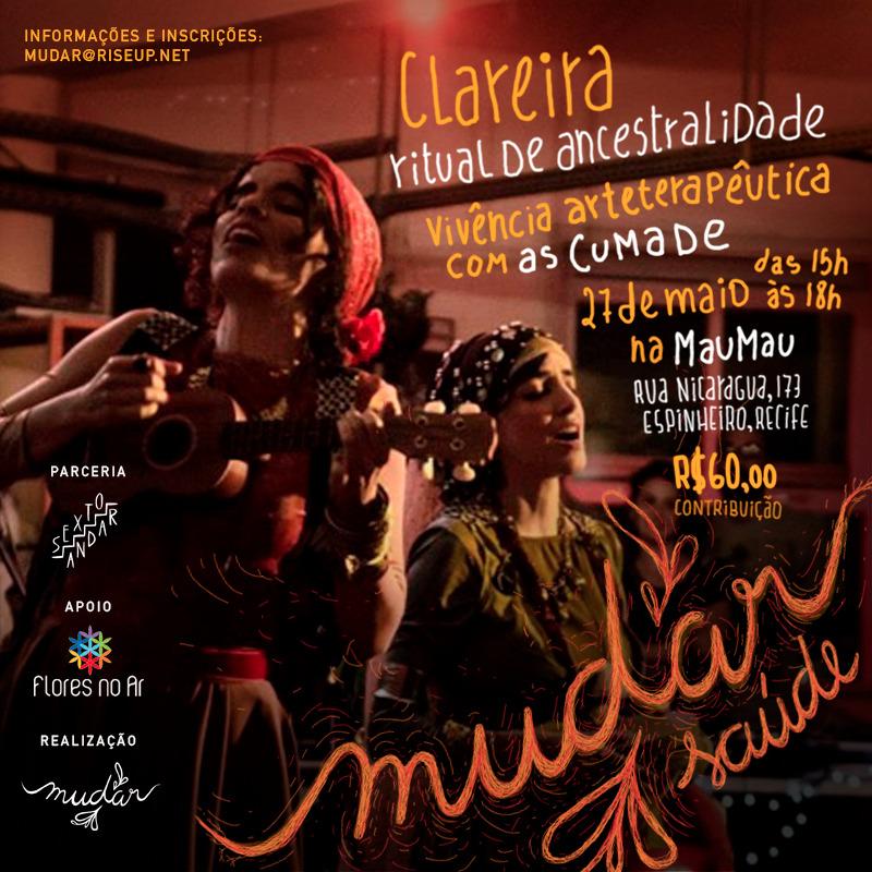 vivencia as cumade_MUDAR
