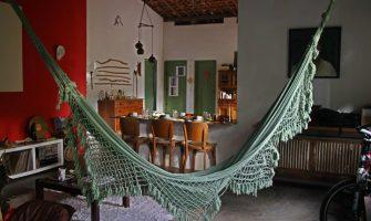 La Casita Nazaré – Hostel & Tratamentos Naturais