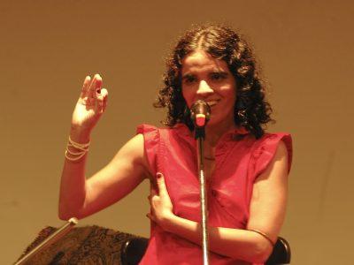 Programa Simetria entrevista Lu Rabelo, criadora do Portal Flores no Ar