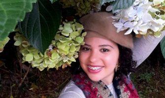 Campanha 'Todos com Erika, por uma vida sem dor'