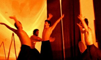[AGENDA PE] 'Oficina Teatro Bem de Perto' de 26 a 30 de junho no Recife